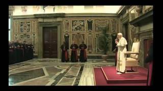 Video: Thế giới nhìn từ Vatican 10/11/2011 – 17/11/2011