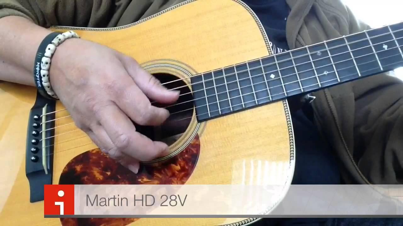 Martin Hd 28V - Youtube-3396