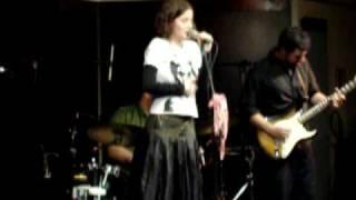 Ana Cañas - Carente Profissional -  Sesc Carmo 25/05/2009