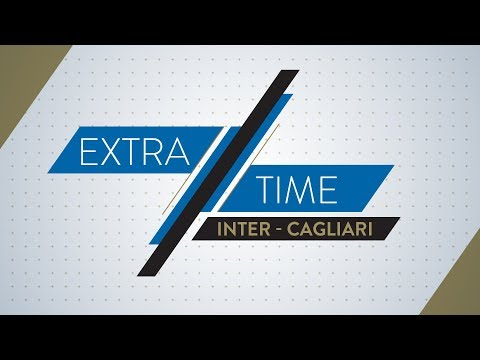 INTER-CAGLIARI   Extra Time: highlights and tactical analysis
