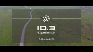 ID.3 Zlatibor, jun 2021.