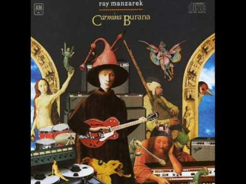 Carmina Burana - Ray Manzarek - The Wheel of Fortune (O Fortuna)