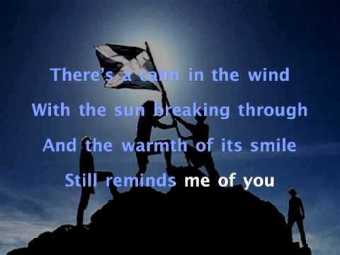 Scotland's Calling by ScoCha