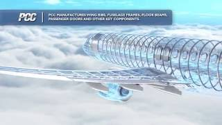 Precision Castparts Corp companies - News Videos Images