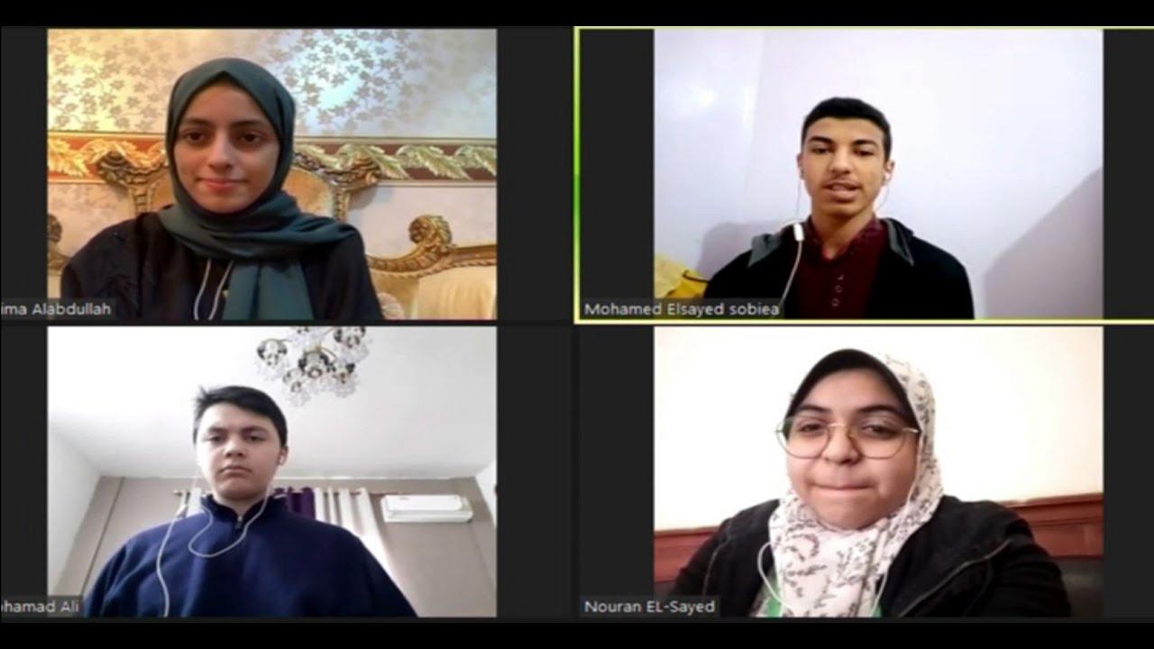 برنامج نوابغ الفضاء العرب يحقق تفاعلا كبيرا من كافة أنحاء الوطن العربي  - نشر قبل 19 ساعة