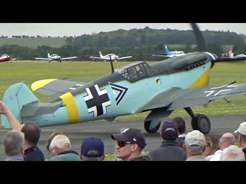 Duxford Flying Legends Airshow 2019