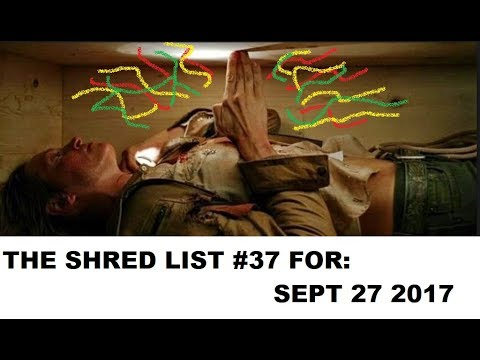 LIVE $NEO CRYPTO CURRENCY TRADING SHREDDDD  THE SHRED LIST #37 FOR SEPT 27 2017