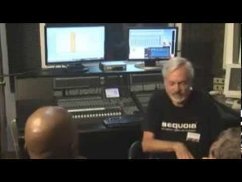 Fine Arts Recording and Editing for Classical Music