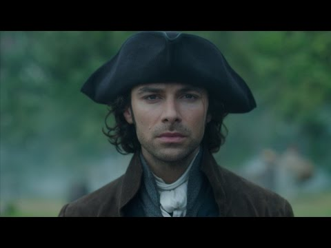 What's in store for Poldark?: Trailer - BBC One