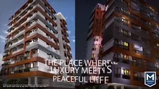 Modern & Luxury Bole Apartments for sale in the center of Addis Ababa