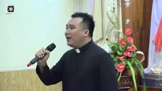 GX. CÔNG LÝ - Đêm nhạc Tri ân Tình Chúa