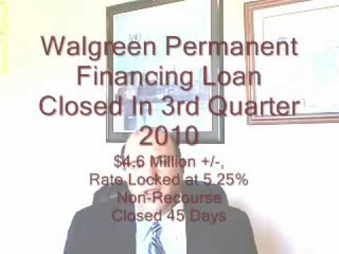 Walgreen,  CVS and Other Investment Grade - Capital Market Update,  March 15,  2011