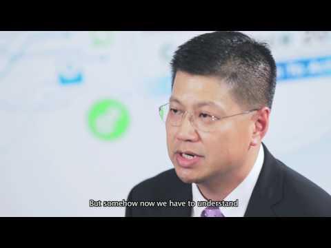 Hong Kong Internet of Things Conference 2017 - Stephen Lam