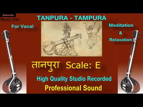 Repeat TANPURA [KALI-4] SCALE-G# PLAYED BY SHUBHANGI NARWADE by