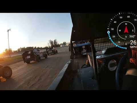 Heat 6-21-19 brewerton speedway