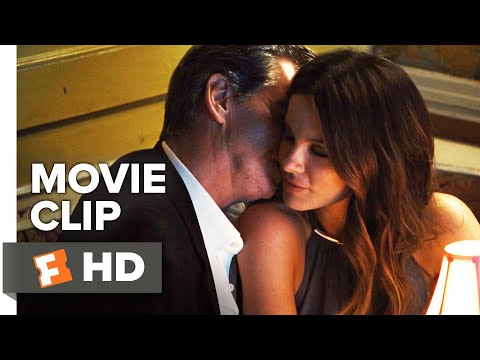 The Only Living Boy in New York Movie Clip - She's Beautiful (2017) | Movieclips Coming Soon