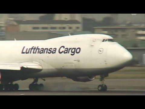Lufthansa Filme