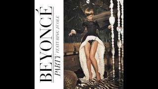 Beyoncé - Party (Instrumental)