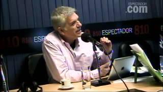 Entrevista a Fernando Andacht