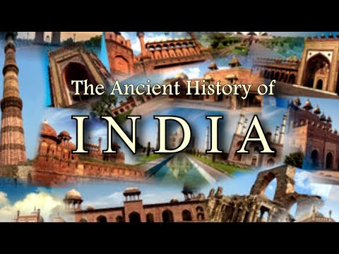 UNTOLD HISTORY OF ANCIENT INDIA