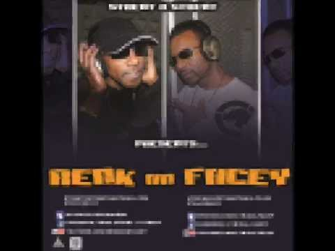 RENK- NAR GET WEY (REMIX)-ICE BREAKER RIDDIM strent 2 strent promotion