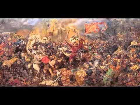 Na Grunwaldzkiem polu - Pieśń o Bitwie pod Grundwaldem
