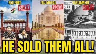 The STORY of INDIA'S BIGGEST FRAUDSTER!!! (Hindi Urdu)   TBV Knowledge & Truth