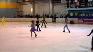 Фигурное катание детям Екатеринбург