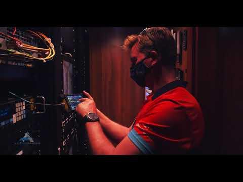Axxess Marine - Hard at work | 60 sec | 4k