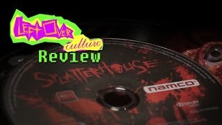 Splatterhouse (Sony Playstation 3) - Leftover Culture Review