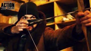 BRAVEN | New Trailer For Jason Momoa Action Movie