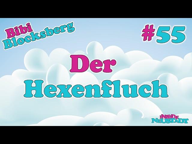 Inside Neustadt #55 Der Hexenfluch