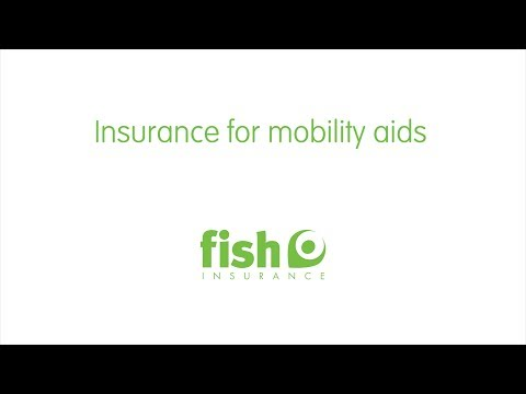Mobility Insurance with Chris Chadwick - Fish Insurance