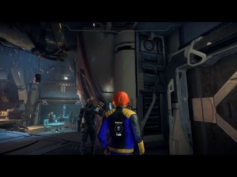 Mass Effect Andromeda (Part 8)