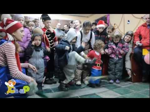 Сеть частных детских садов Маленькая страна
