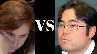 Judit Polgar vs Hikaru Nakamura - London Classic (2012) - Spanish Game (C78) (Chessworld.net)