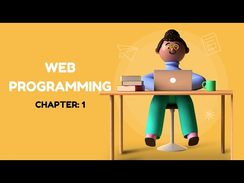 Our First Web Page | Pure HTML | Web Programming Chapter - 1 | EvilRAT Technologies | Technoसंगोष्ठी