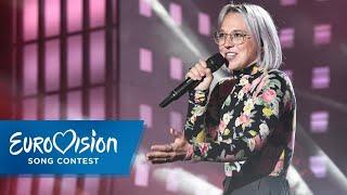 "Stefanie Heinzmann - ""Mother's Heart"" | Grand Prix Party | Eurovision Song Contest"