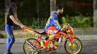 Story Wa Terbaru..    Vixion Jari Jari