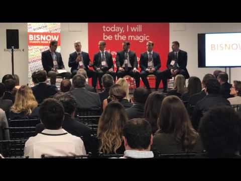 Bisnow Capital Markets & Foreign Investment Forum