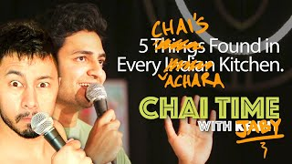 Chai Time With JABY KOAY! | Chatty Livestream