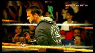 Cm punk VS Brock lesnar Summerslam 2013 Official Promo The best VS The beast