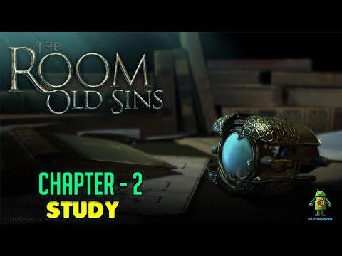 The Room Old Sins L 246 Sung F 252 R Alle Level Kapitel