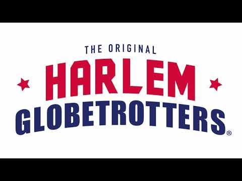 HARLEM GLOBETROTTERS Theme (REMIX)