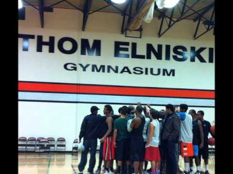 Thom Elniski Team 1260 interview with Mr. Andrew Parker