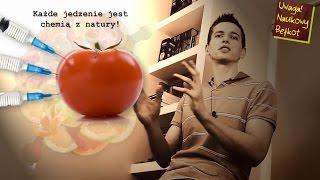 Aspartam (i cała ta chemia w jedzeniu) | Słowo na sobotę #11