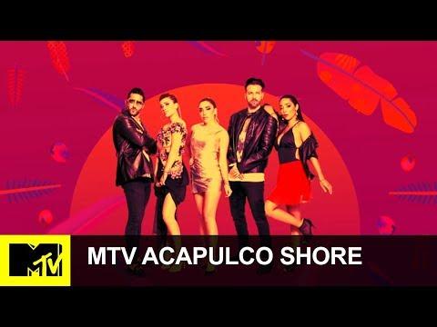Vuelve Acapulco Shore ¡y tu cuerpo lo sabe!