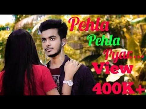 Pehli Dafa Song (Video) | Romantic Love Story | Latest Hindi Song 2019 |KissiBABS Music | Ft. Rik
