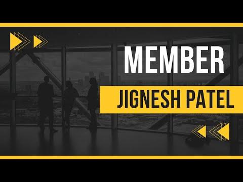 Success story : Mr. Jignesh Patel from Vadodara,Gujarat (hindi)