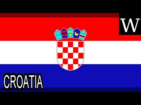 CROATIA - WikiVidi Documentary